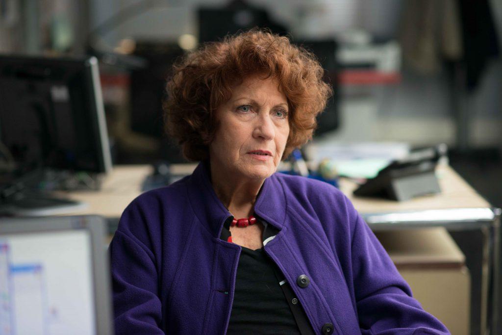 Andréa Ferreol
